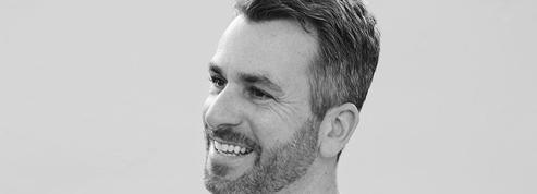 Paul Surridge, le nouveau visage de Roberto Cavalli