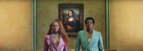 Jay Z et Beyoncé investissent le Louvre pour un clip grandiose