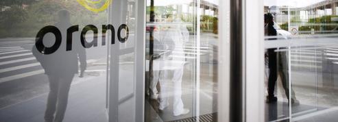 Orano accroît ses parts de marché aux États-Unis
