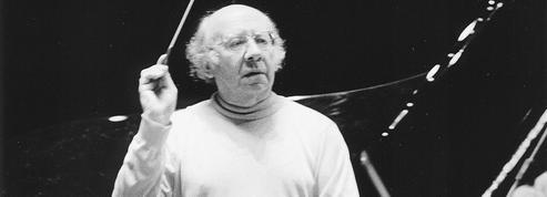 Décès du chef Guennadi Rojdestvenski, un maître des classiques russes du XXe siècle