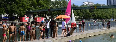 Se baigner dans la Seine en 2024 : la promesse à 1 milliard d'euros d'Anne Hidalgo
