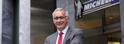 Jean-Michel Guillon, Michelin: «Nous developpons la responsabilisation»