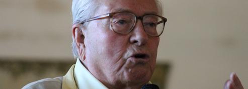 La vieille garde au chevet de Jean-Marie Le Pen à l'hôpital