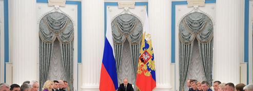 La Russie riposte aux droits de douane américains