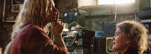 Sans un bruit ,le meilleur film de science-fiction de l'année