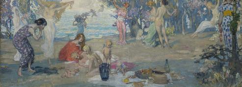 Le musée d'Orsay célèbre l'été avec la fête du solstice