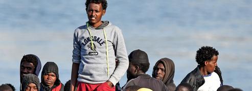 Les migrations vont perturber le marché du travail en Europe