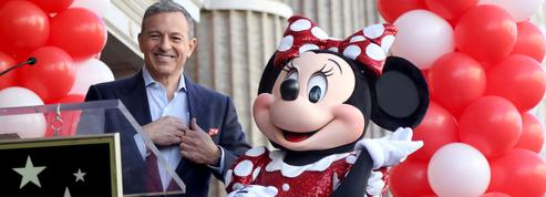 Disney renchérit de 20milliards pour la Fox