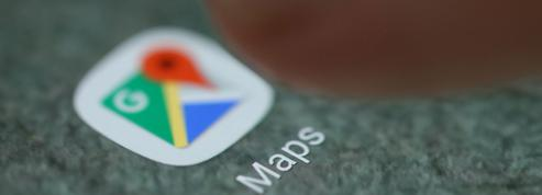 Google retire la réservation de courses Uber sur son application Maps