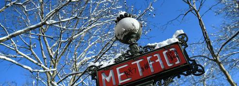 Paris : deux stations de la ligne 4 du métro baptisées Lucie Aubrac et Barbara