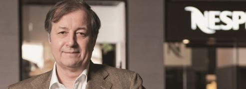 Richard Girardot (Association nationale des industries alimentaires Ania), Dominique Ceolin (Middlenext)