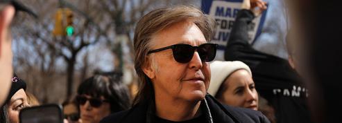 Paul McCartney est de retour ! Découvrez ses deux titres avant un nouvel album à la rentrée