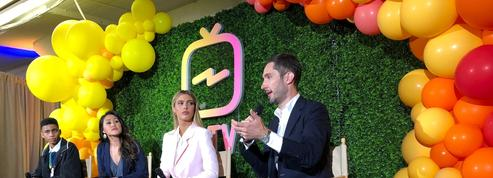 Fort d'un milliard d'utilisateurs, Instagram lance sa plateforme vidéo IGTV