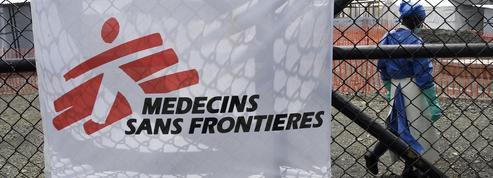 Médecins sans frontières au cœur d'un nouveau scandale sexuel en Afrique