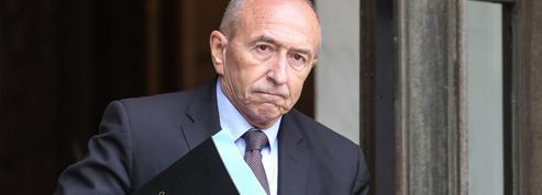 Gérard Collomb assigné en justice pour «atteinte à la présomption d'innocence»