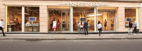 L'Oréal et Casino imaginent le drugstore des Parisiens