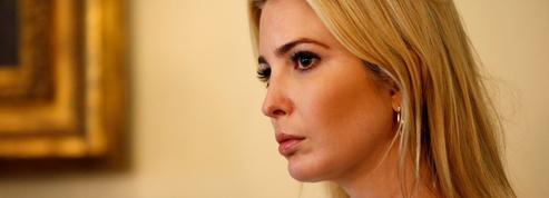 Ivanka Trump aurait plaidé auprès de son père en faveur des familles de migrants séparées