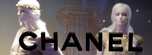 Chanel lève le secret sur ses comptes