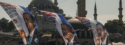 Turquie : «Jamais une élection n'aura été aussi incertaine sous le règne de l'AKP»