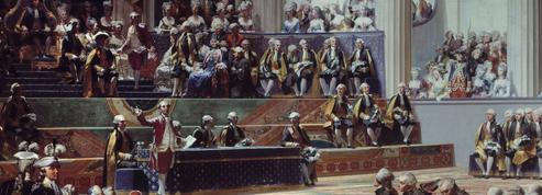 23 juin 1789, la dernière chance de la monarchie