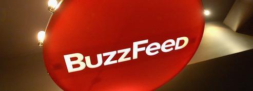 Les salariés de BuzzFeed France se mettent en grève