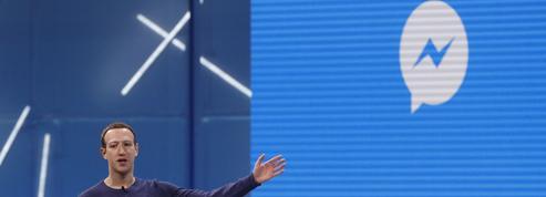 Facebook déploie les publicités vidéo sur Messenger