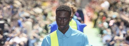 Virgil Abloh, la sensation Louis Vuitton