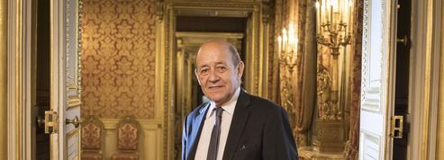 La diplomatie française redoute de perdre pied au Moyen-Orient