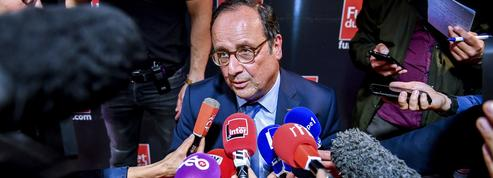 Éric Zemmour : «Quand Hollande s'y (re)voit déjà»