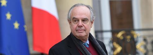 Académie française: Frédéric Mitterrand ne remporte pas la majorité des voix