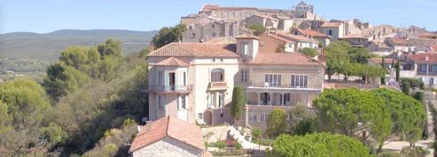 Le Castellet : vie de château au village