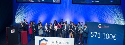13 associations participeront à la deuxième Nuit du Bien Commun