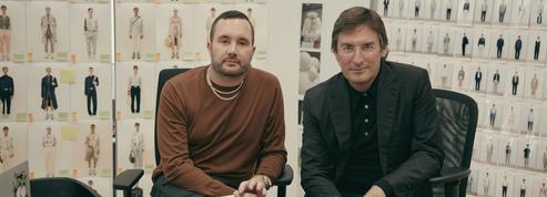 Pietro Beccari: «Kim Jones transmet une énergie positive»