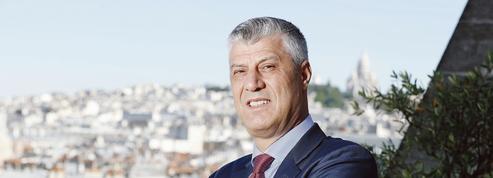 Hashim Thaci: «La paix entre le Kosovo et la Serbie est inévitable»
