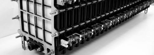 Des batteries à l'aluminium pour stocker plus d'énergie que celles au lithium