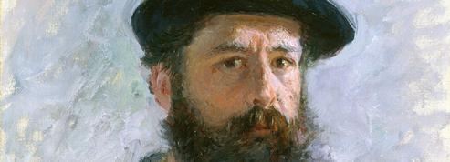 Monet et Paris : je t'aime moi non plus