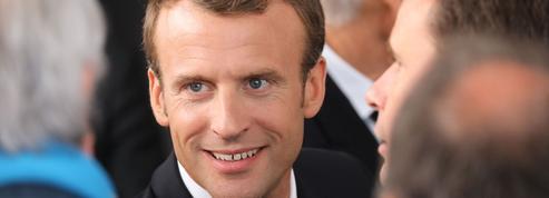 Service national universel : le gouvernement veut consulter les Français