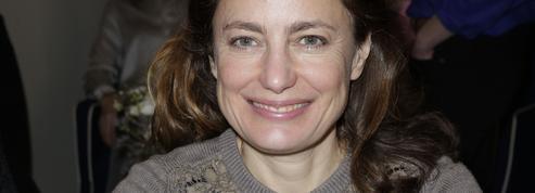 Colombe Schneck, lauréate du prix Marcel Pagnol 2018