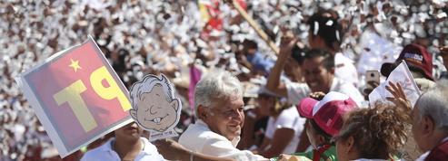 Le Mexique vit «les élections les plus violentes de son Histoire»