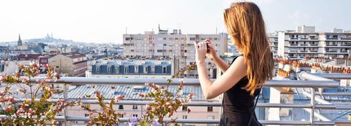 Les rooftops de l'été 2018 à Paris