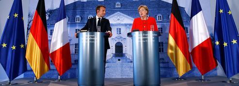 À Bruxelles, un sommet européen crucial sur les migrants