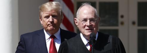 États-Unis : Trump va nommer un nouveau juge à la Cour suprême