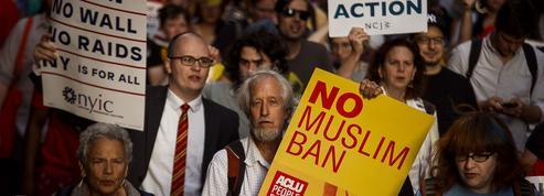 Immigration: la Cour suprême laisse l'Amérique divisée
