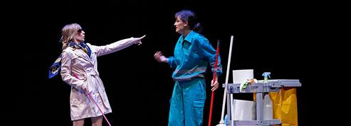 Hop!éra, sur un air de très mauvaise comédie au théâtre Édouard VII