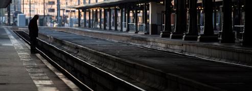 Dernier jour de grève à la SNCF : trafic perturbé et très léger sursaut de la participation