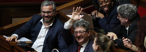 La France insoumise se délecte de l'élimination de l'Allemagne à la Coupe du monde