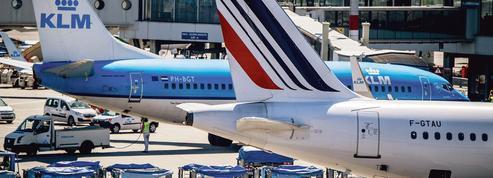 Delta Air Lines veut peser sur l'avenir d'Air France-KLM