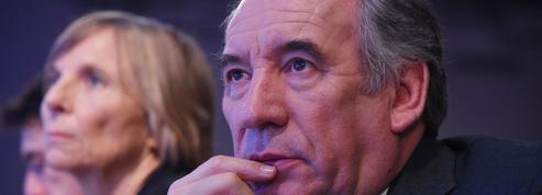 Migrants : pour Bayrou, «la solidarité n'est pas un délit»