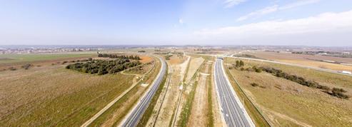 Prolongement de la LGV Nîmes-Montpellier : premiers passagers le 7 juillet