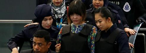 Procès du meurtre de Kim-Jong-nam : les accusées auraient été «bien entraînées»
